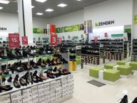 ZENDEN откроет три новых магазина при посредничестве LCM Consulting