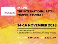 LCM Consulting приглашает на MAPIC 2018