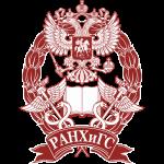 Логотип РАНХиГС