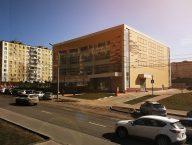ТЦ «ЭТАЖИ» открылся в Москве