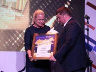 ТЦ «Сказка» признан лучшим малым торговым центром  премии CRE Federal Awards 2019