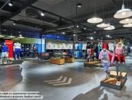 В Смоленске откроется второй в России  Adidas&Reebok «Дисконт-центр» в формате Stadium outlet