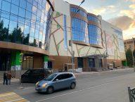 МФК Green Park в Нижневартовске откроется в октябре 2020 года