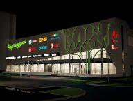 Sinsay станет якорным арендатором  в новом ТЦ во Владимире