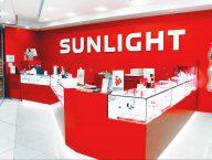 Магазин SUNLIGHT дополнит ювелирный кластер  МФК Green Park в Нижневартовске