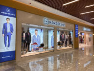 Дом моды HENDERSON  откроет премьерный магазин в Нижневартовске